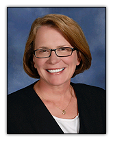 Janet Schuler Auglaize County Auditor