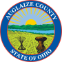 Auglaize County Ohio Seal